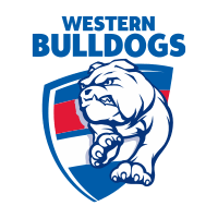 Western Bulldog's Logo
