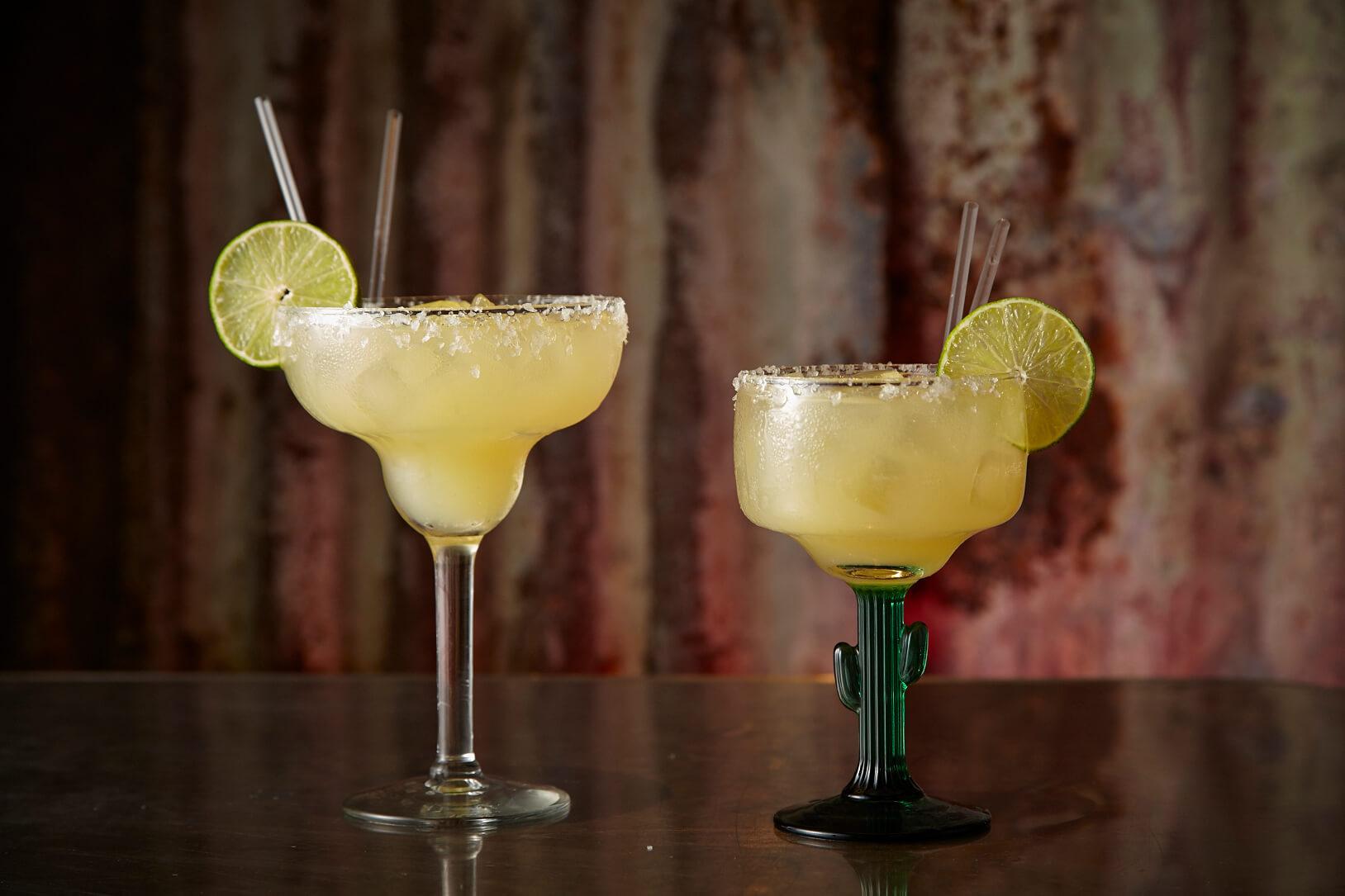 El Camino Cantina Cocktails