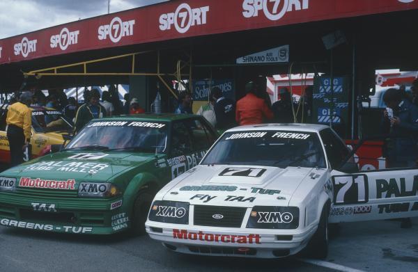 Bathurst 1984