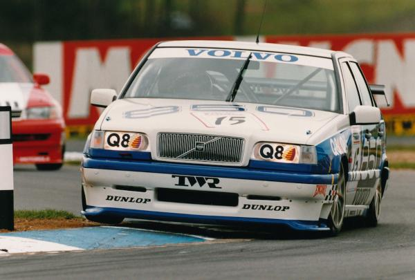 Saturday Sleuthing Brocky S Volvo Supercars