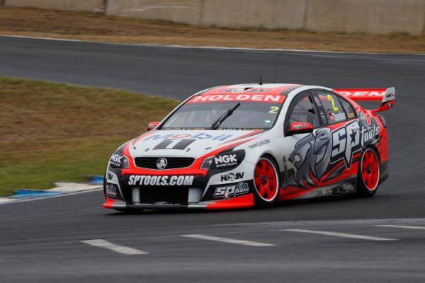 Saturday sleuthing the 2014 v8 supercars guide supercars the 2007 v8 supercars champion is back behind the wheel of the same commodore he drove throughout the 2013 v8 supercars championship sciox Images