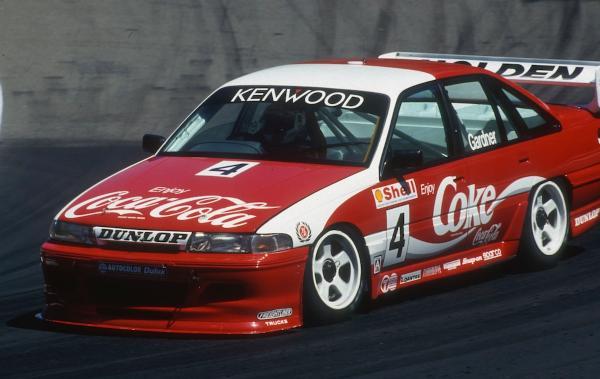 Gardner, Amaroo 1994