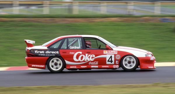 Gardner, Sandown 1995