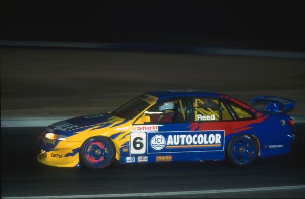 Reed, Calder 1997