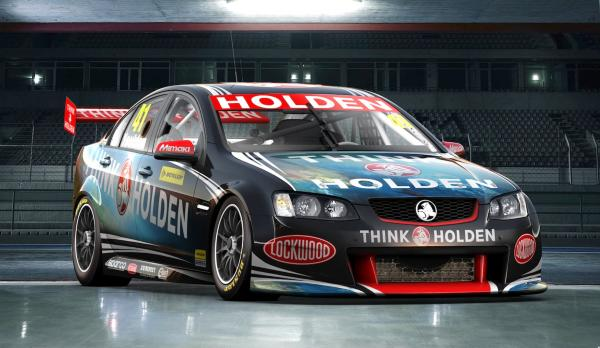 """Youlden's """"Think Holden"""" Dunlop Series drive"""