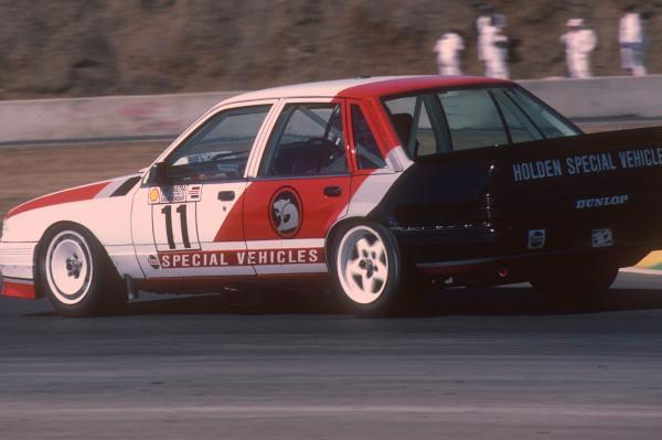 Perkins, Calder Park 1988