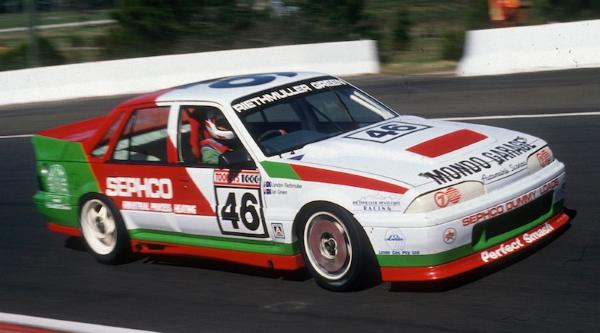 Reithmuller, Bathurst 1989
