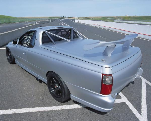 Saturday Sleuthing Grm S Supercar Ute Supercars