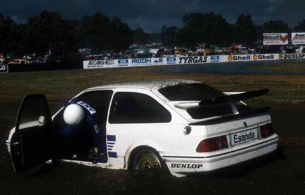 Moffat, Wanneroo 1988