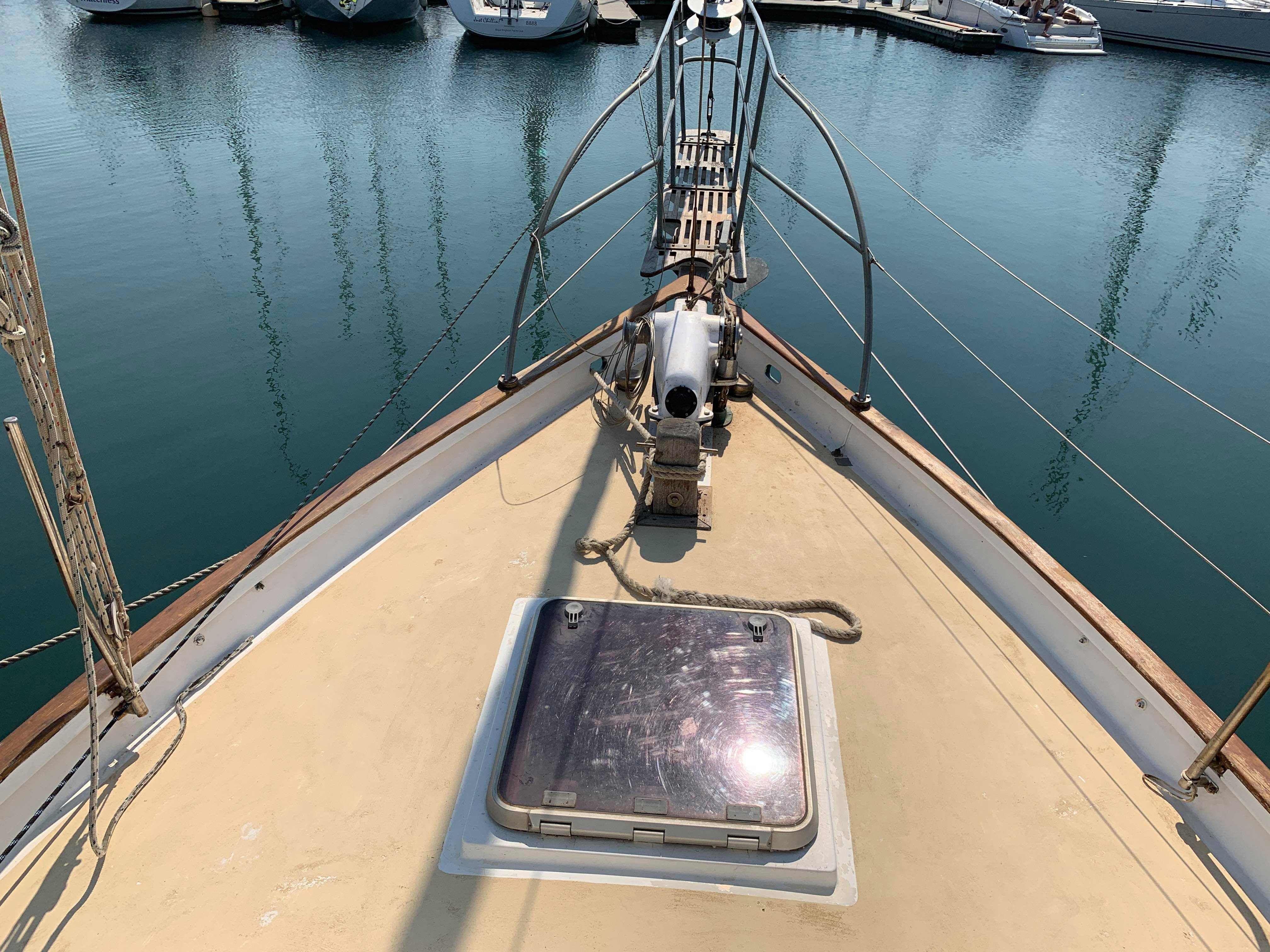 Alajuela 38 - Vicsail - Your experts in yachting