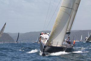 yarrandi marten 49 sailing