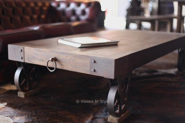 End & Coffee Tables