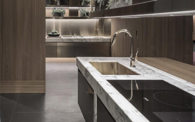 Kitchen Perfection by Pure