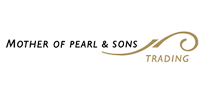 Mother Of Pearl & Sons Logo