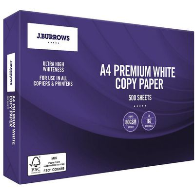 A4 Size Paper Officeworks