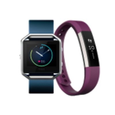 fitness trackers smart watches fitbit garmin more
