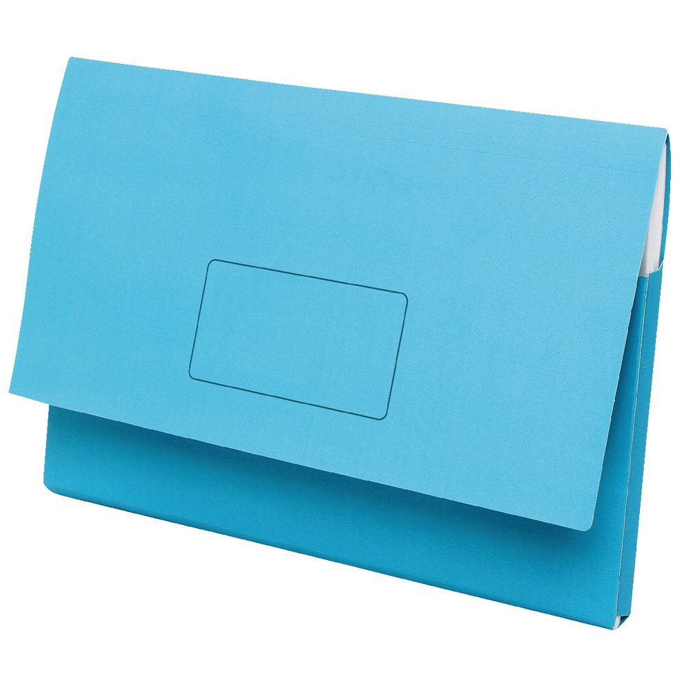 marbig a3 document wallet slimpick blue ebay With document wallet