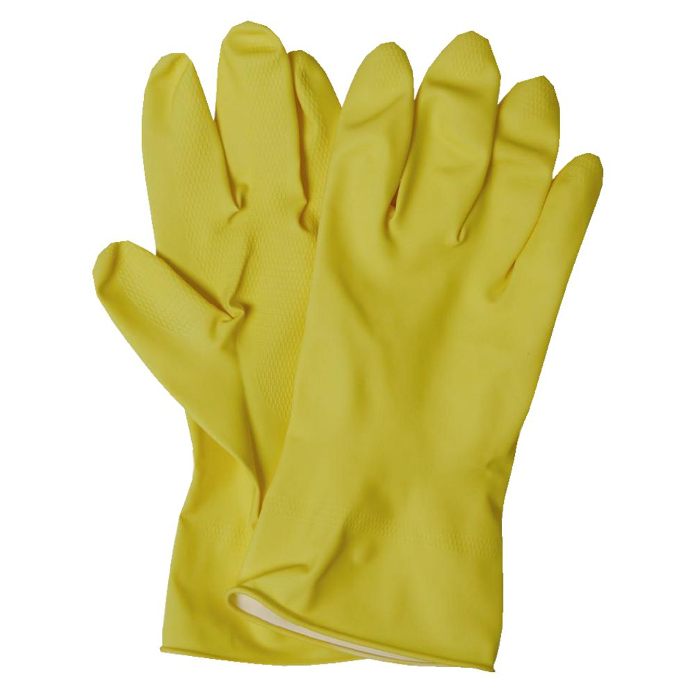 Rubber Gloves Drawing Rubber Gloves Medium |