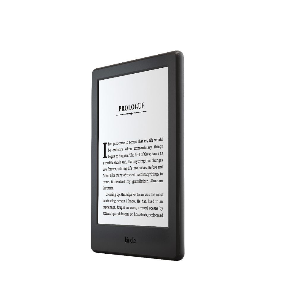 Kindle Touch 2016 6 eReader Black | eBay