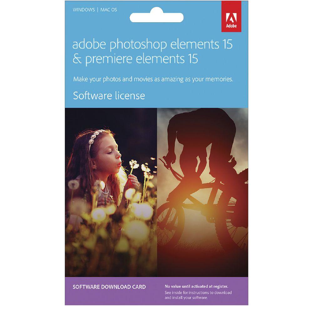 Adobe Photoshop Elements 12 Trial