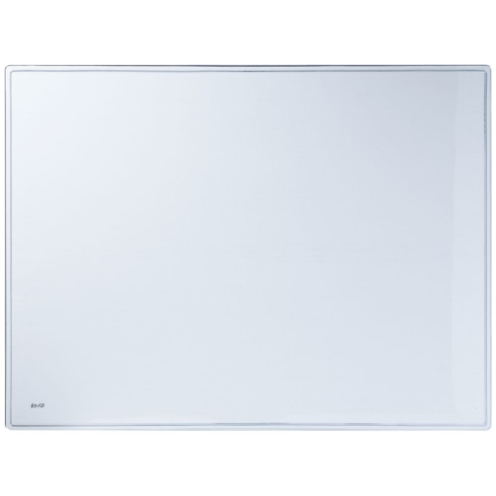 Bantex Clear Desk Mat Ebay