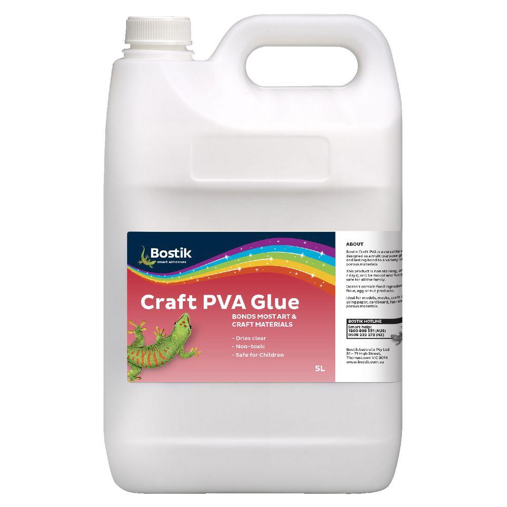 Bostik Pva Glue 5l