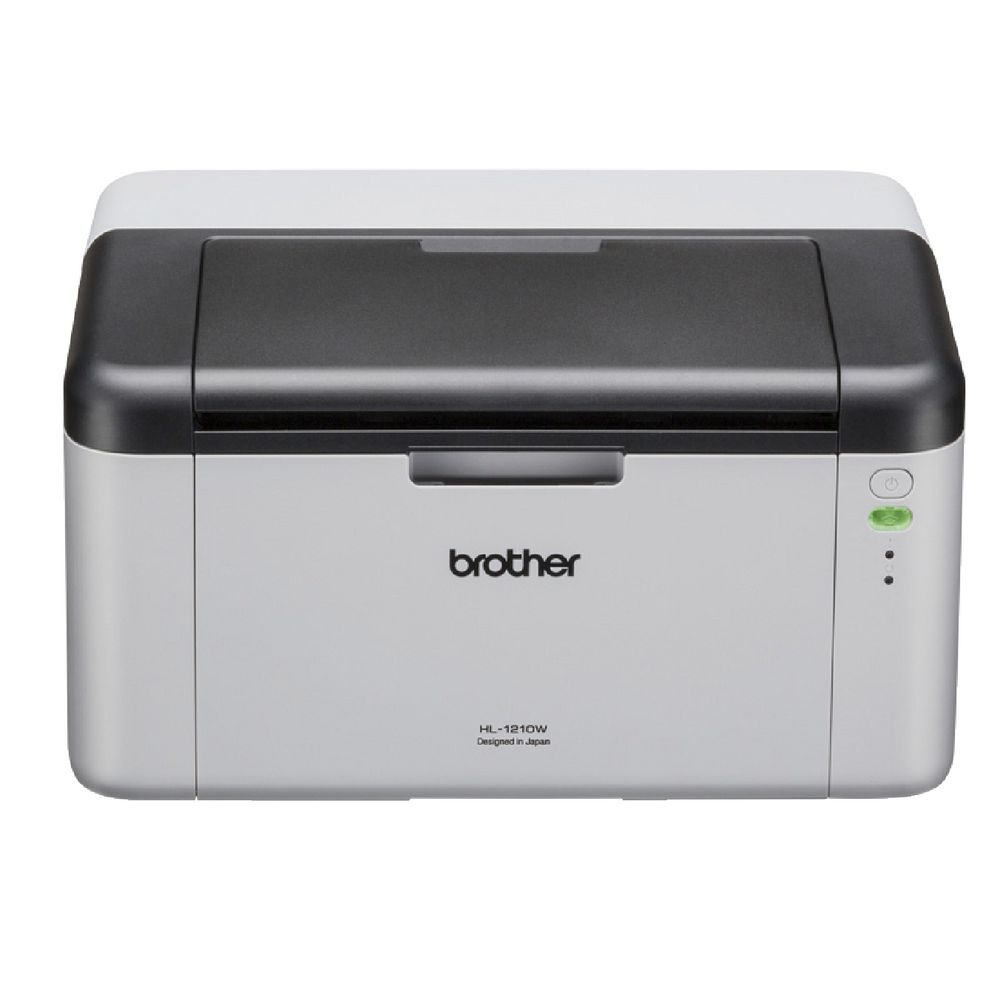 hook up brother wireless printer Set up your brother machine on a wireless network the machine will print a wireless connection report check the error code on the printed.