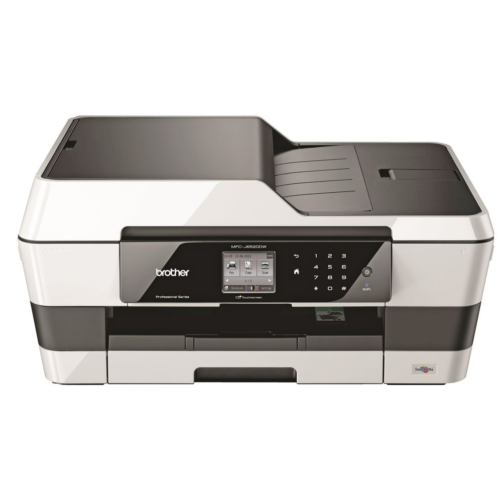 NEW Brother Printer A3 Inkjet Multifunction MFC