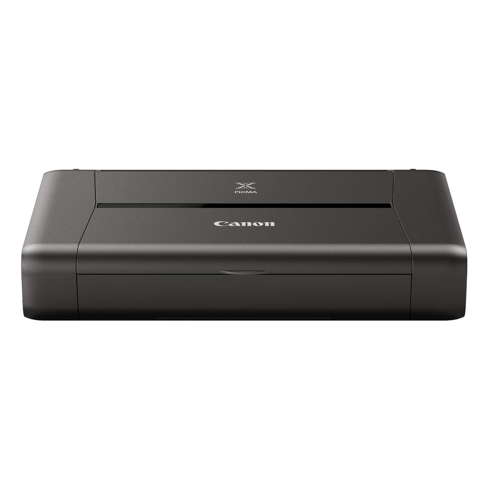 Canon Pixma Wireless Portable Inkjet Printer IP110