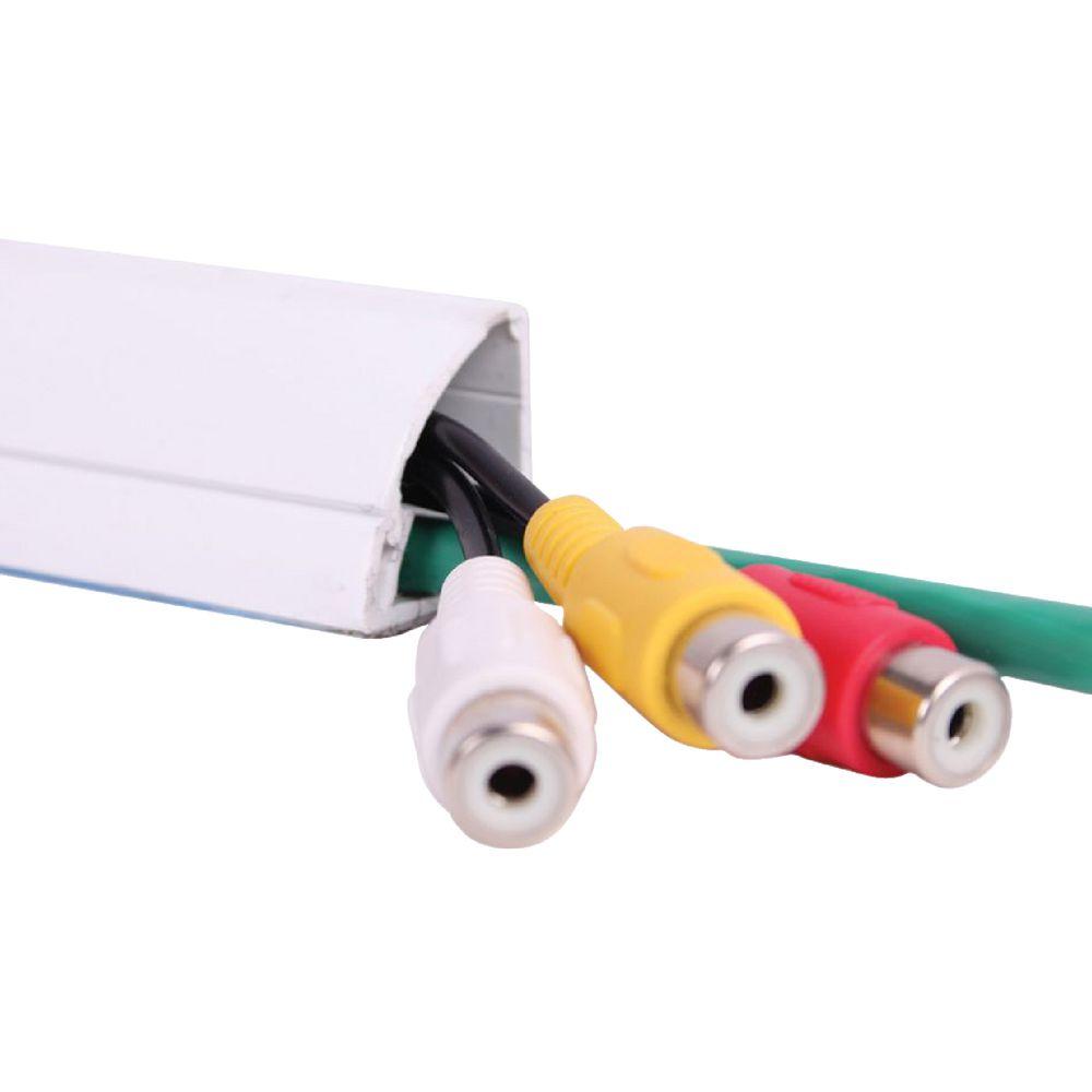 Cubierta de cable Cable Cable Protectores y cubiertas de tierra, cable de alambre Covers Corrector, Cable, (Cable Protectores, aplicaciones de trabajo pesado)