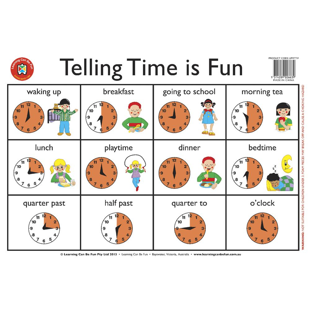 Worksheet Telling Time telling time lessons tes teach learning can be fun desk mat is officeworks