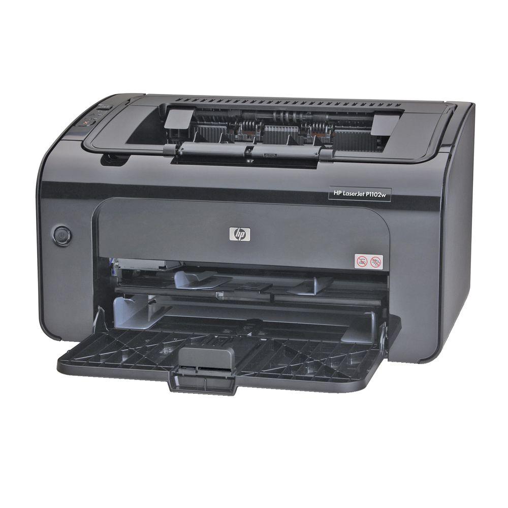 скачать драйвер на принтер hp b110b