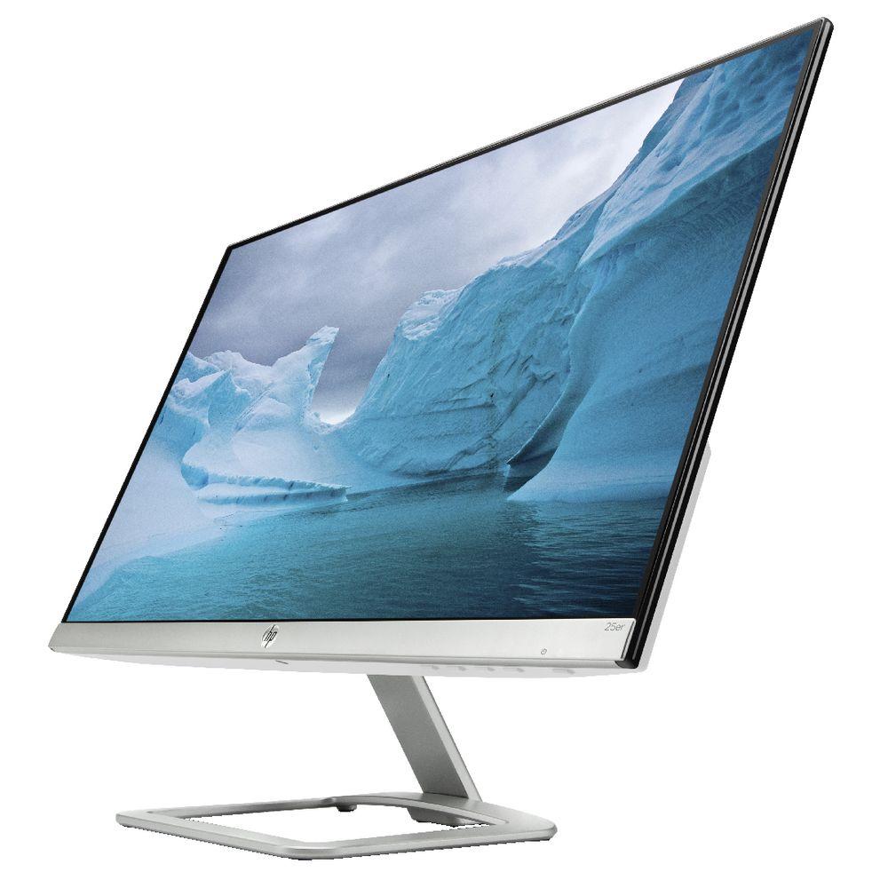 HP 25 IPS Monitor 25er EBay