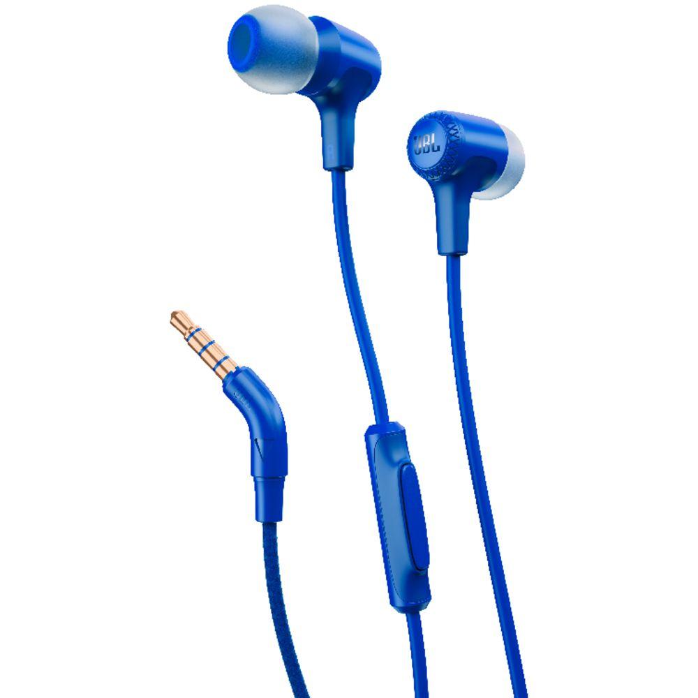 jbl earphones. jbl in ear headphones blue e15 jbl earphones