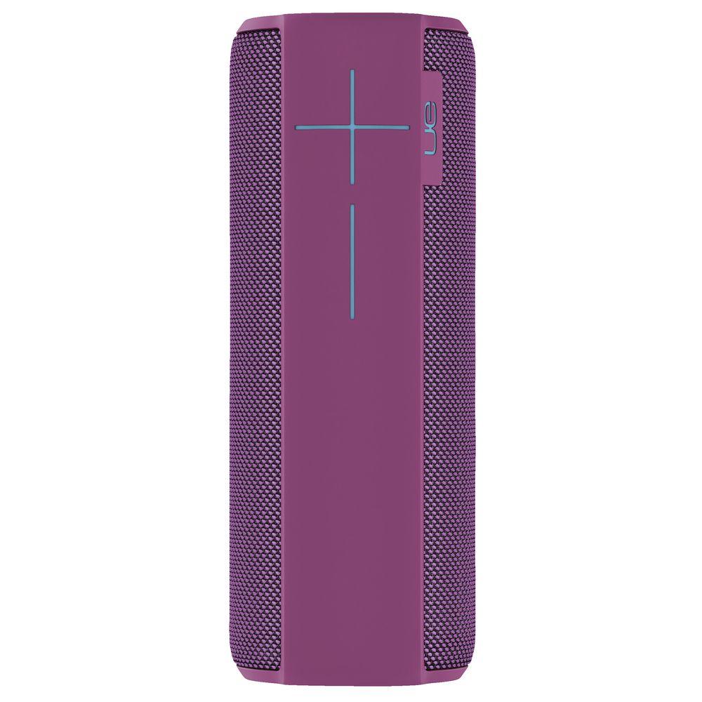 Ue Megaboom Wireless Speaker Purple Ebay