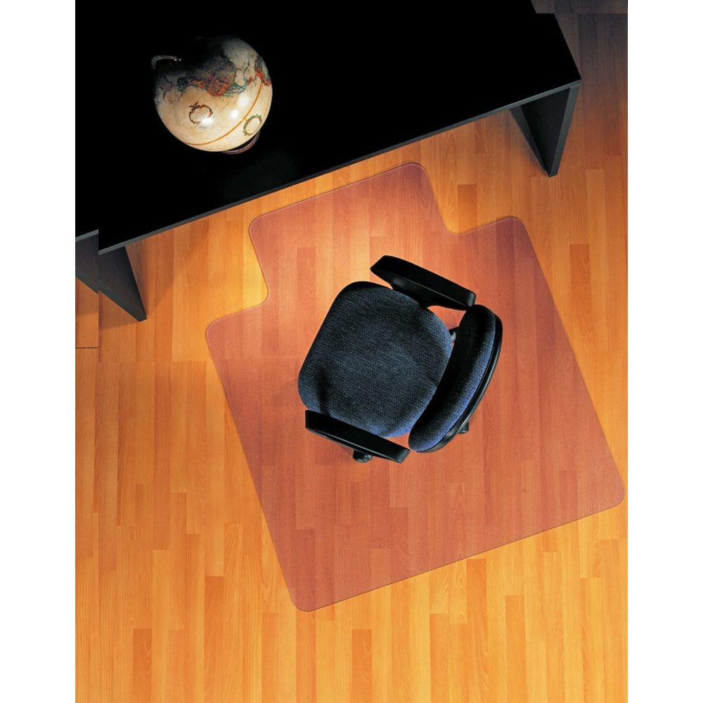 jastek economy hard floor chair mat. Black Bedroom Furniture Sets. Home Design Ideas