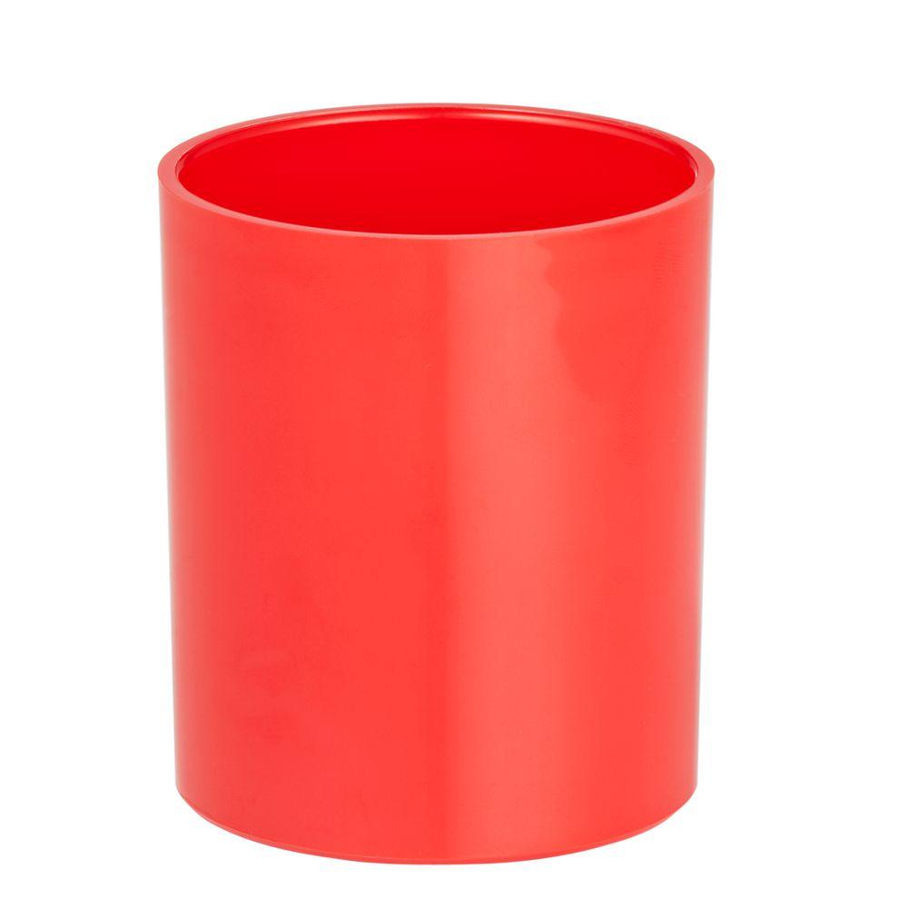 J Burrows Pen Cup Red Ebay