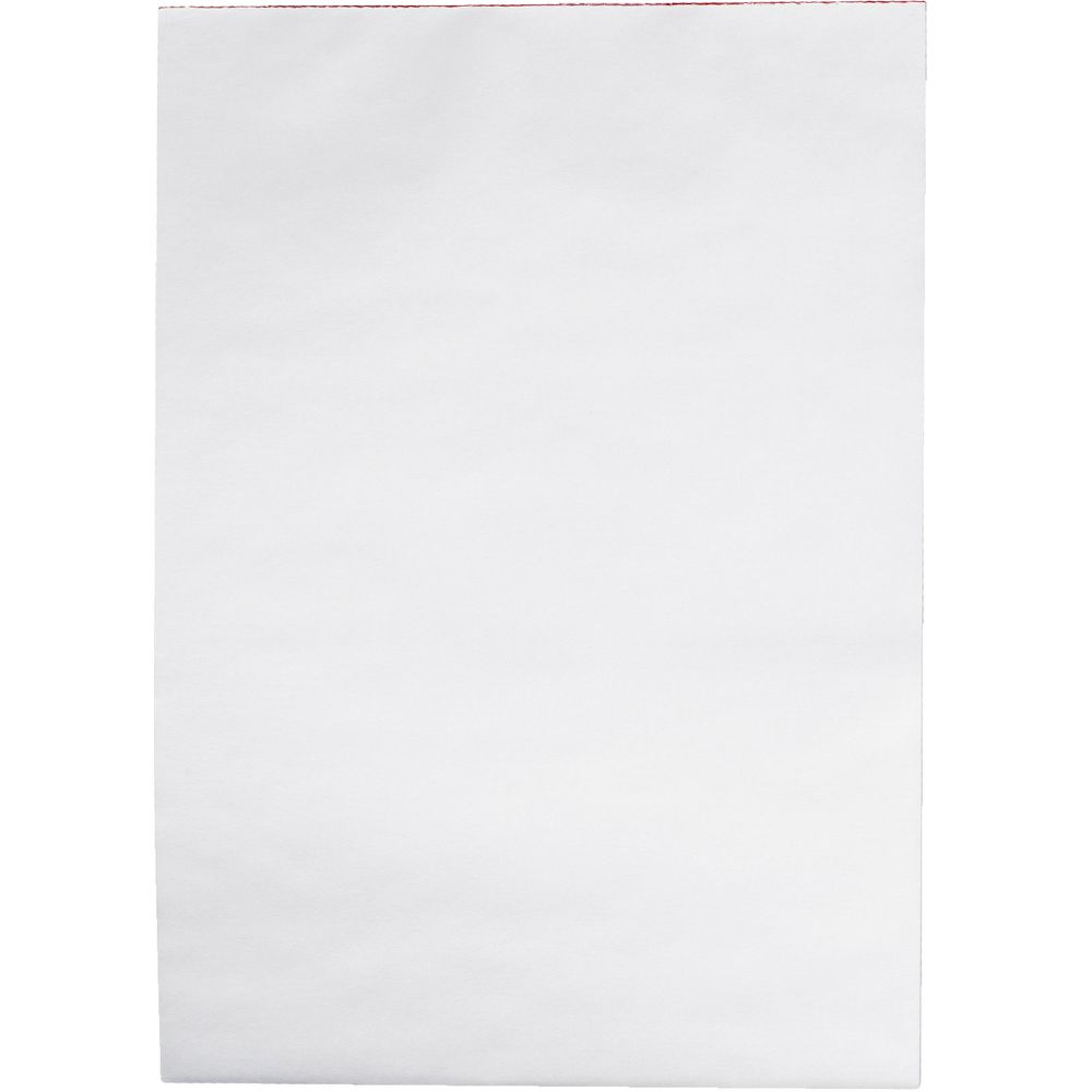 Plain writing paper