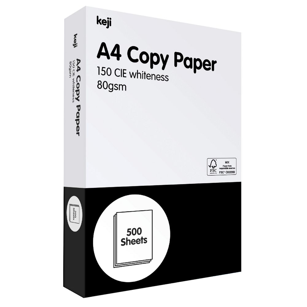 price of a ream of paper Hammermill paper, great white 100% recycled printer paper, 85 x 11 paper, letter size, 20lb paper, 92 bright, 1 ream / 500 sheets (086790r) acid free paper.