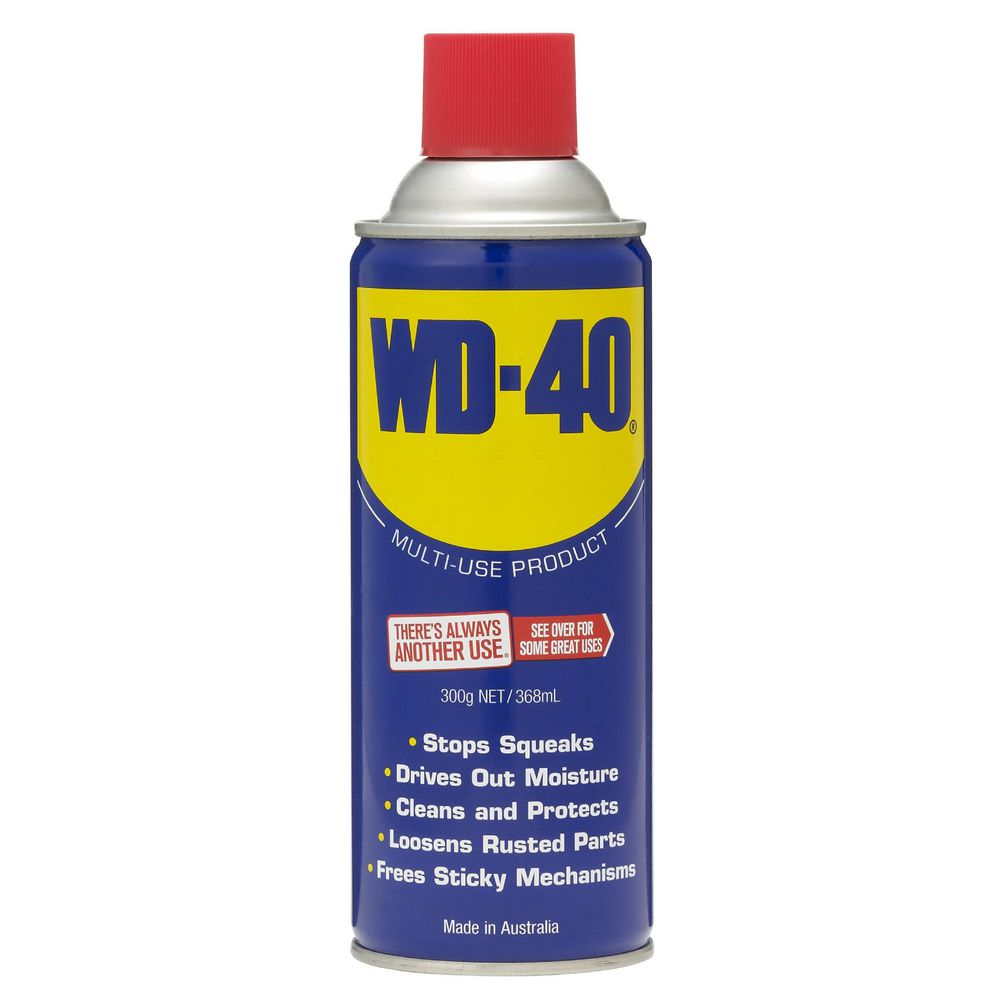 Details about  WD-40 Multi Use Product 300g