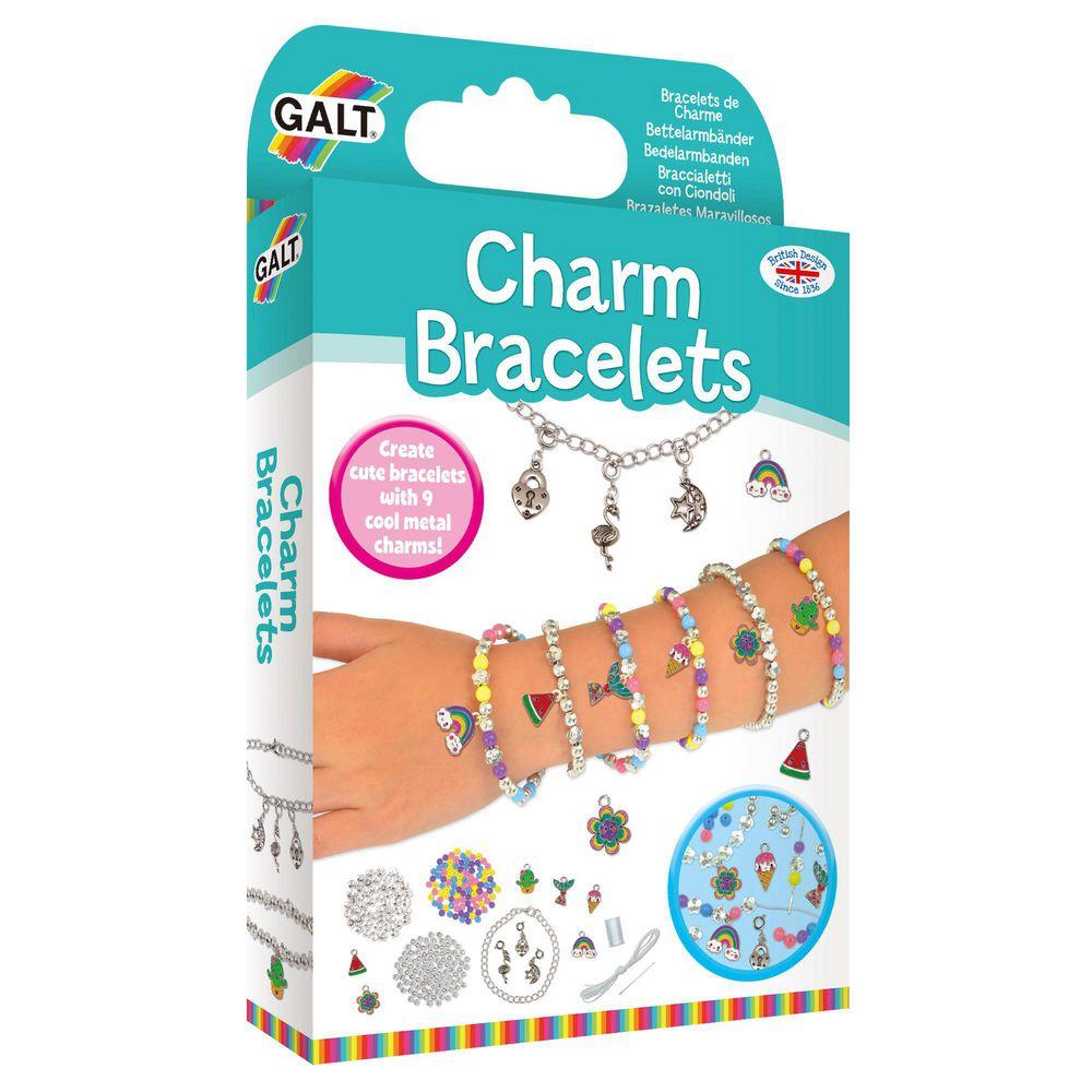 Galt Charm Bracelets Kit