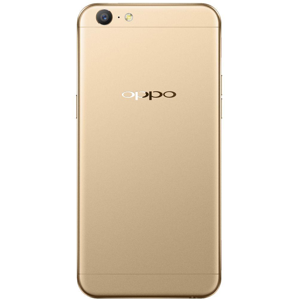 brand new d294f 48ed9 OPPO A57 Unlocked Mobile Phone Gold