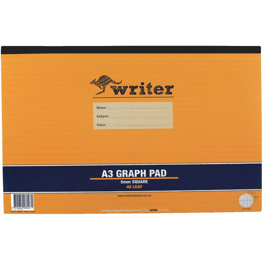 Writer for paper