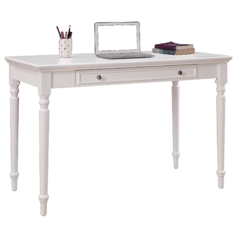School Style Desk Plumeria Vintage Style Desk |