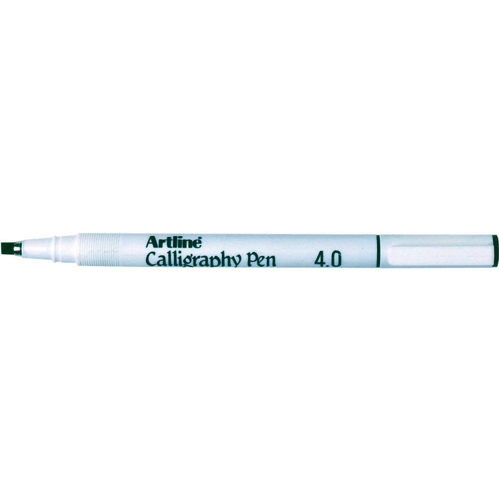 Artline Calligraphy Artline 244 4.0mm Calligraphy