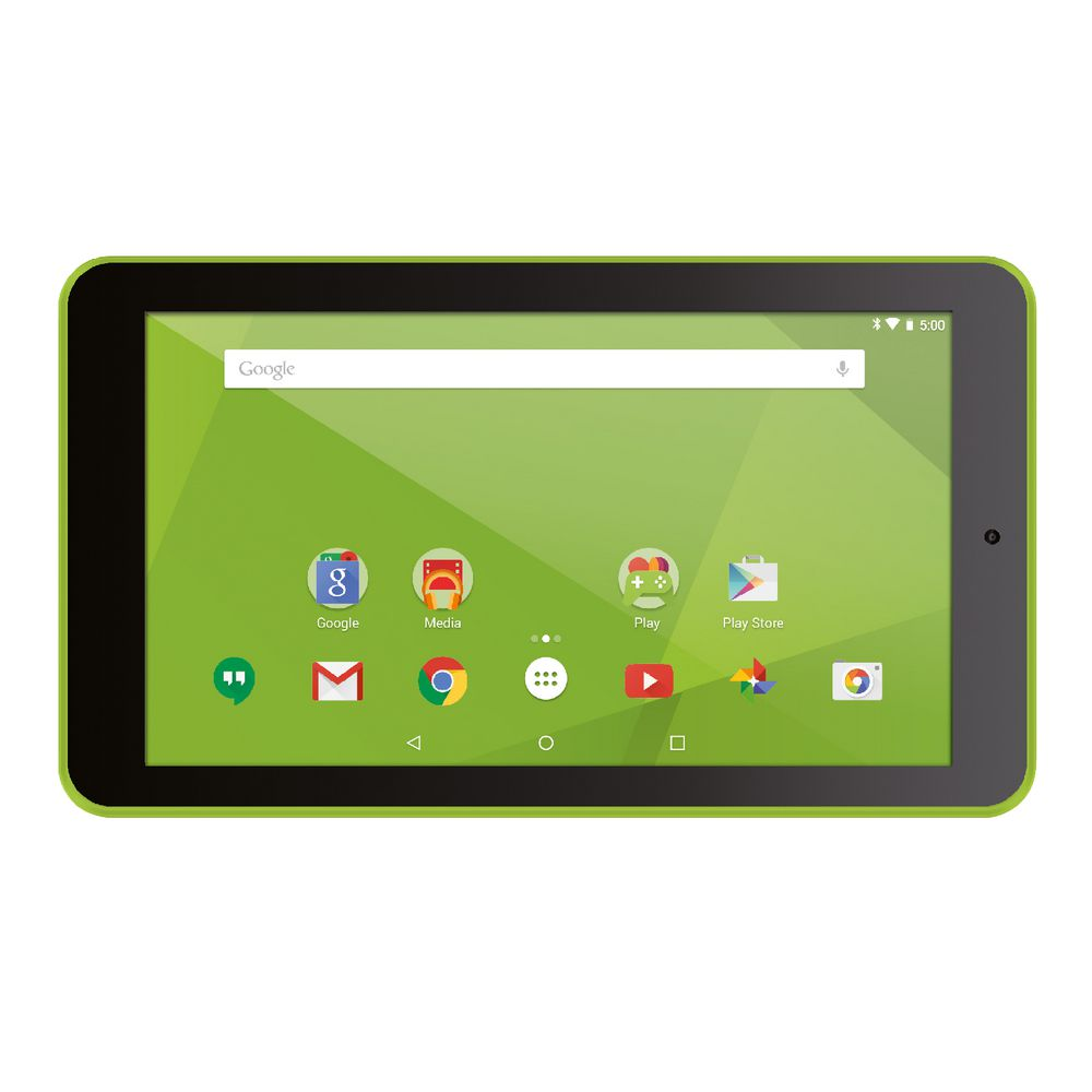 Green Kitchen App Android: Pendo Pad 7 HD Tablet Green