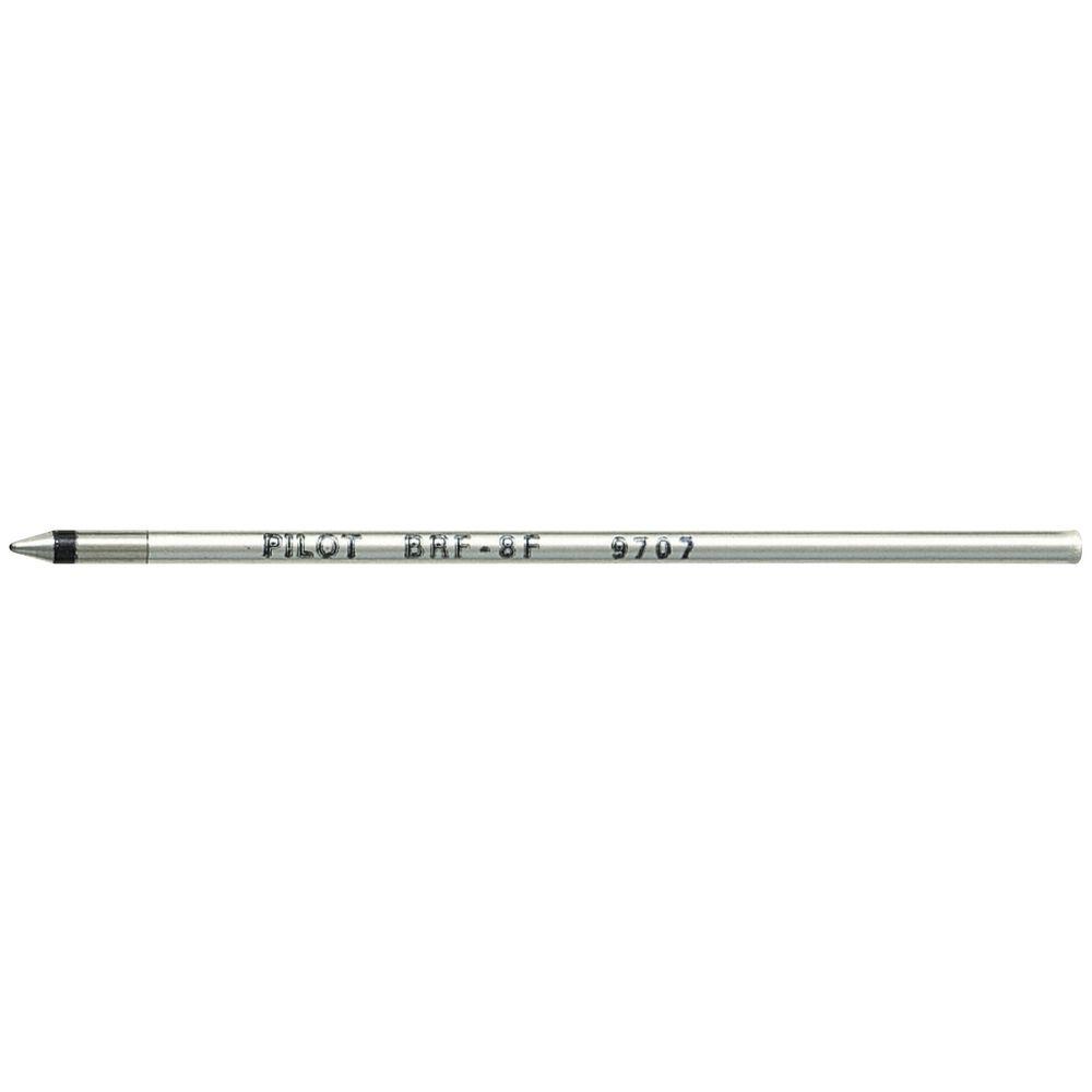 Pilot Evolt Rf8 Ballpoint Pen Refill 0 7mm Black Ebay