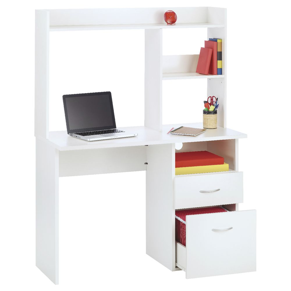 Bedroom Design With Computer Desk