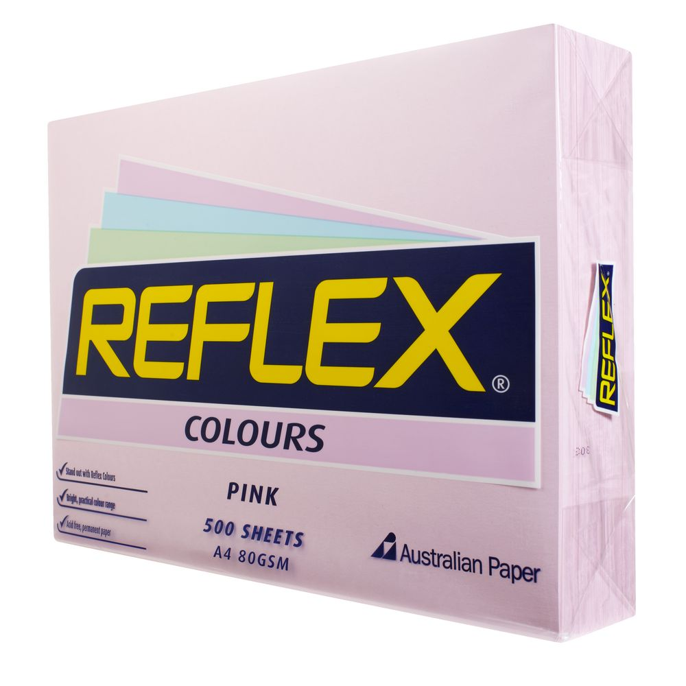 Reflex a4 paper