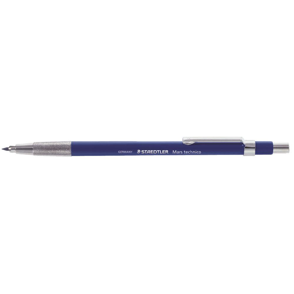 Staedtler Mars Technico 2mm Mechanical Pencil Ebay